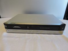 LG RC199H Super Multi DVD Recorder VCR VHS Combo Player HDMI Upscaling NO REMOTE #LG
