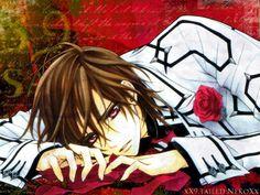 vampire knight   Vampire Knight (Guilty), un amor con sabor a sangre y culpa   Lady ...