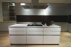 Bulthaup b3 Kitchen Design 1