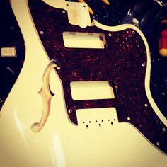TMG Guitar Co.