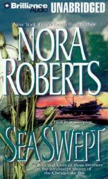 Any of Nora Roberts' books