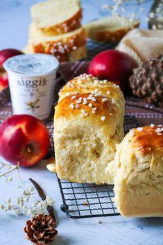 Sweet Recipes, Healthy Recipes, Coco, Recipies, Muffin, Brunch, Bread, Vegan, Breakfast