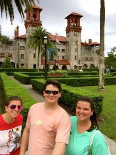 We all love free things, right? Why not start your vacation with these free things in St. Augustine that will help enhance your visit to this magical city. Visit Florida, Florida Vacation, Florida Travel, Travel Usa, Ocala Florida, Vacation Rentals, Vacation Ideas, Winter In Florida, Florida Adventures