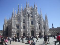 24 Hours in Milan – How not to waste your time #milan #bestof