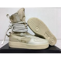 detailed look 49ddd 411b6 Nike SF-AF1 High Rattan AA1128-200 New Nike Shoes, Nike Shoes Online