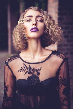 Mäc MakeUp Hairstyling