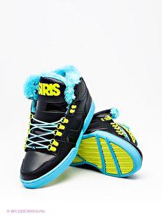 Osiris: от скейтбординга к культовой марке