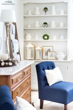 5 Easy Tips For Buying Accent Chairs U0026 A Shopping Guide. Sutton Place Decorating ...