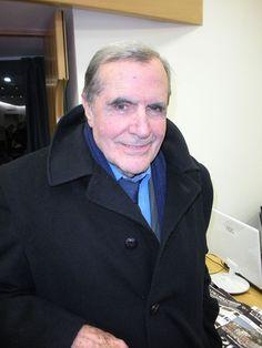 Carlo Giuffré nel 2011