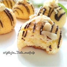Healthy Cookies Recipes No Bake Healthy Cookie Recipes, Healthy Crockpot Recipes, Healthy Cookies, Healthy Baking, Cooking Recipes, Turkish Recipes, Ethnic Recipes, Biscuits, Muffin