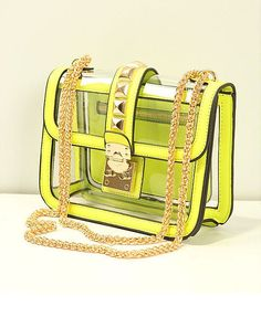 ❦ chicnova: Neon shoulder bag