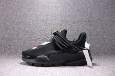 d2567573c5526 Off White x Nike Air Presto Sock Dart 819686-050