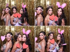 #photobooth at #graduation #party by www.paradiseevents.com/photo-booth-rental