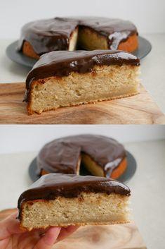 I Love Food, Good Food, Yummy Food, Köstliche Desserts, Delicious Desserts, Danish Dessert, Cake Recipes, Dessert Recipes, Something Sweet