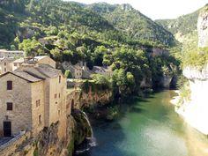 La Cazette vakanties en volpension kamperen in Zuid-Frankrijk