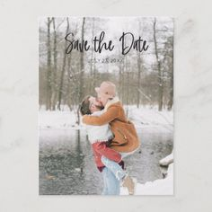 Save The Date Postcards, Save The Date Cards, Modern Wedding Save The Dates, Postcard Size, Handwriting, Paper Texture, Congratulations, Dating, Prints