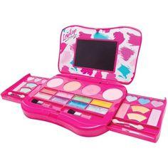 Girls Makeup Set, Best Makeup Sets, Makeup Kit For Kids, Kids Makeup, Best Makeup Products, Beauty Products, Skin Products, Makeup Ideas, Beauty Tips