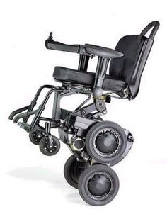 modifications wheelchairs | 10 the ibot wheelchair this wheelchair can go up stairs bring a person ...