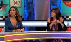 Vicki Michelle is okay after being 'glassed' on Celebrity Big Brother's Bit On The Side