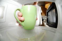 ¿Cocinar en el microondas hace perder nutrientes a los alimentos?