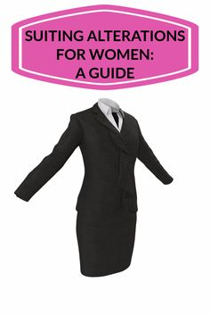 Great ideas! A Guide to Suiting Alterations http://corporette.com/a-guide-to-suiting-alterations/?utm_campaign=coschedule&utm_source=pinterest&utm_medium=Corporette%C2%AE&utm_content=A%20Guide%20to%20Suiting%20Alterations