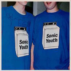 Sonic Youth, Washing Machine