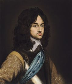 King Charles II of England, the Merry Monarch