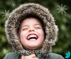 Brr! What's your favourite cold weather memory?
