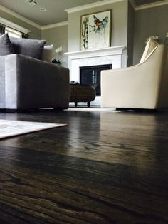 Houston wood flooring refinishing and installations. Houston Heights