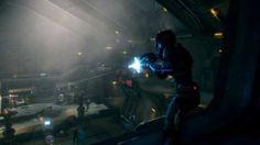 Videogiochi: #Mass #Effect #Andromeda: un video gameplay per il combat system le armi e le abilità (link: http://ift.tt/2lUKN6W )