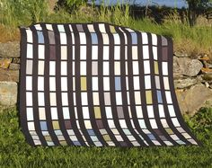 Quilt #3 , side a