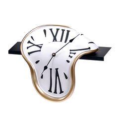Classic Shelf-Clock