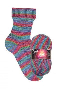 Opal Funny - 9331 Ulkig | Garnkurven