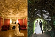I had the great pleasure of photographing this wedding with David Beckstead the US Wedding photographer back in 2008. David has an incredible knack for creating great compositions. Two of his images from that day ...