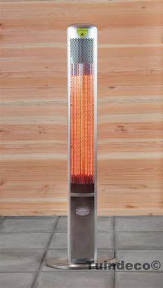 Heater staand model te koop bij Hemmes Tuin&Lifestyle