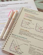 Homework Notes And Notebook Image In 2020 Notes Inspiration
