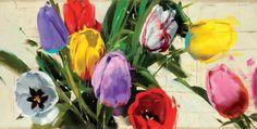 Spring nº 13 - Antonio Massa
