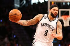 Brooklyn Nets Injury News: Deron Williams To Be Sidelined Indefinitely #NBA #NBAInjuries #DeronWilliams #Nets