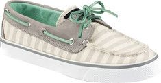 Sperry Top-Sider Bahama 2-Eye Breton Stripe with FREE Shipping & Returns. The Bahama 2-Eye boat shoe features vulcanized construction with secure