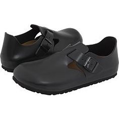 Birkenstock 68011 Black Super Birki Clog Size 9 to 9 12 Womens
