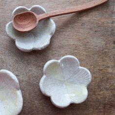 お花のお箸置き(4個Set)の画像4枚目