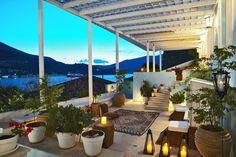 Perantzada Hotel -Ithaca Island | Living Postcards - The new face of Greece