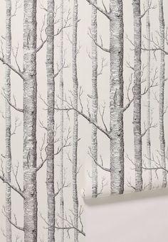 Woods Wallpaper #anthrofave