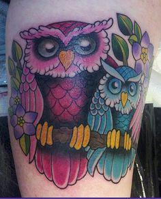 ~Owls~