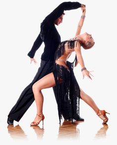 Salsa Dancing | Wir zeigen Euch den Grundschritt und erste einfache Drehungen, sowie ...
