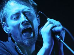 Radiohead : Sprint Center (KC 2012) – Really good show. On the bucket list. OK Computer and Kid A changed music forever.