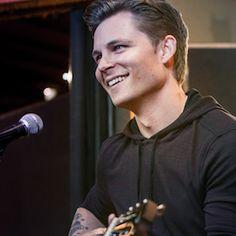 Frankie Ballard: Detroit Likes Country Music, Too!