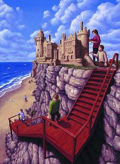 ROB GONSALVES   -3-