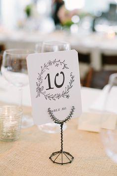 Photography: Annie McElwain - anniemcelwain.com  Read More: http://www.stylemepretty.com/california-weddings/2014/02/27/classic-black-tie-durham-ranch-wedding/