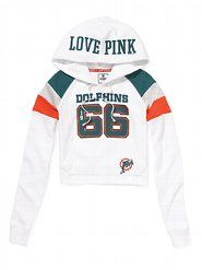 Miami Dolphins - Victoria's Secret
